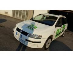 FIAT Stilo 1.9 jtd multi Vago van (n1)