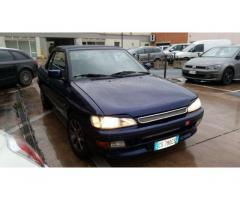 FORD ESCORT CABRIO- 1992- 1800 126CV