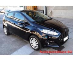 FORD Fiesta 1.5 TDCi 75 CV 5p. EURO 5 DPF