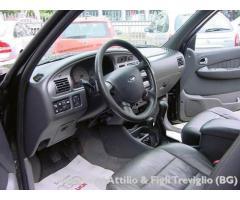FORD Ranger 2.5 TDI Doppia Cabina 4WD MOTORE NUOVO