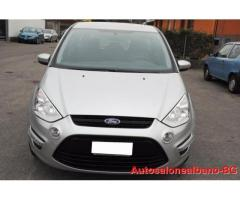 FORD S-Max 2.0 TDCi 163CV Powershift 5 posti