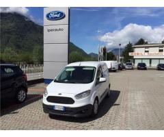 FORD Tourneo Courier 1.5 TDCI 75 CV Plus **KM 0**