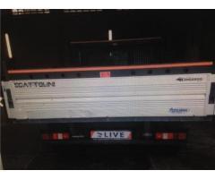 Ford Transit T350 CASSONE FISSO 3,50 METRI + VERICELLO