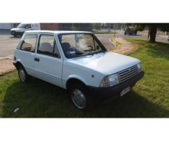 INNOCENTI small 600- SOLO 47000 KM ORIGINALE.