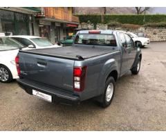 ISUZU D-Max 2.5 Single Cab Satellite 4WD