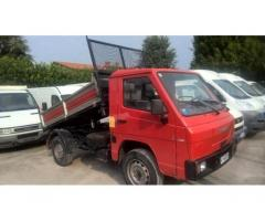 IVECO Daily IVECO BREMACH RIBALTABILE