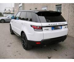 LAND ROVER Range Rover Sport 3.0 SDV6 HSE