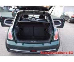 MINI Mini Mini 1.6 16V Cooper