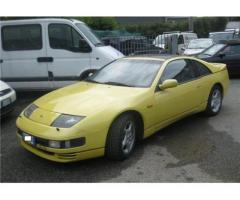 NISSAN 300 ZX 300ZX turbo 24V cat 2 2