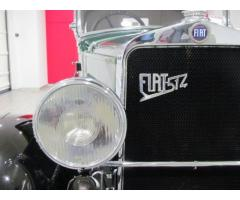 OLDTIMER Fiat FIAT 514 TORPEDO - ISCRITTA R.F.I. - OMOLOGATA ASI