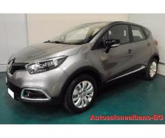 RENAULT Captur 1.5 dCi Project Runway