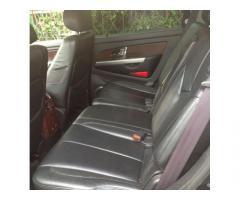 Ssangyong Rexton RX270di Cambio Automatico