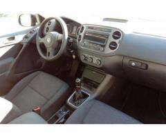 Volkswagen Tiguan TSI 122cv Trend & FUN Bluem. Tech.