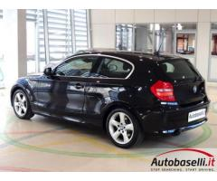 BMW 123 D FUTURA STEPTRONIC 204 CV