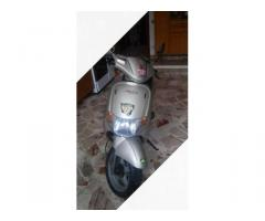 Derbi Atlantis 50 - 2000