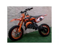 Mini Cross 49 cc NUOVA