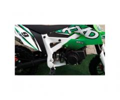 Mini Cross FURIUS 49 cc R10