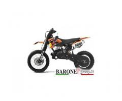 Mini Cross NRG 49 cc 14 12 Freni Idraulici