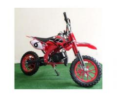 Mini Cross RACING 49 cc R10