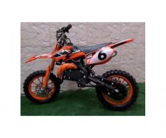 Mini Cross SPEED 49 cc R10