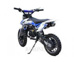 Mini Cross TIGER 49 cc R10