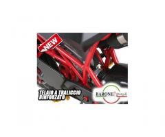 Minimoto GP Trofeo 50 cc