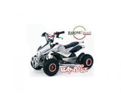 Miniquad Bandit 49cc R4