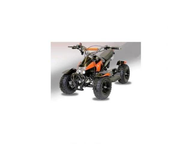 Miniquad Cobra 50cc E-Start R6