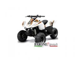 New Quad Bamboo 50cc