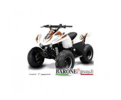 New Quad Lem Big foot 110cc
