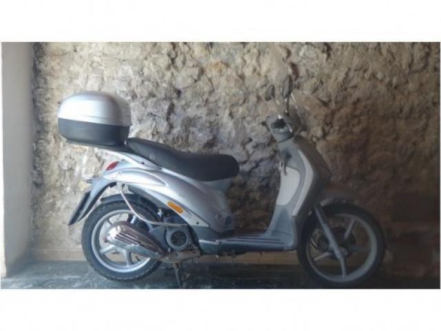 PIAGGIO Liberty tipo veicolo Scooter cc 125