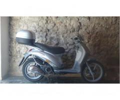 PIAGGIO tipo veicolo Scooter cc 125