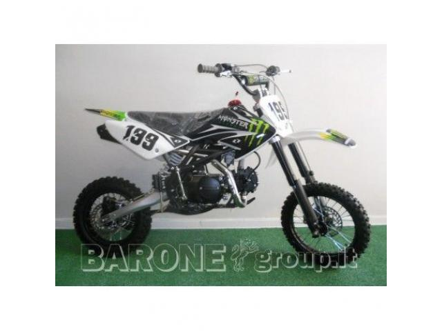 PIT BIKE BSE 150CC YX RACING 16cv gr