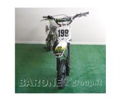 Pit Bike BSE Racing 125 cc 14 12