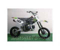 Pit Bike BSE Racing 125 cc 14 12