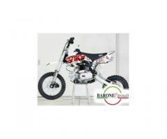 Pit Bike BSE SPORT 125 cc 14 12