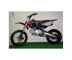 Pit Bike BSE YX RACING 140 cc 17 14