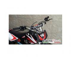 Pit Bike CRF 50 125 cc 17 14