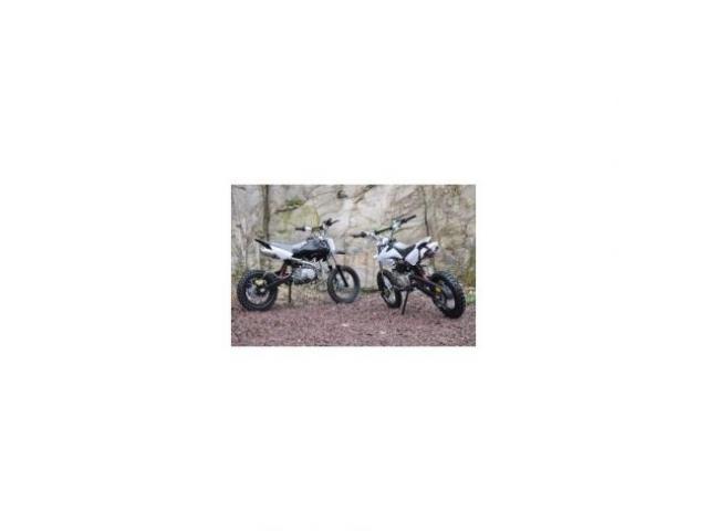 Pit Bike CRF 50 125 cc 14 12