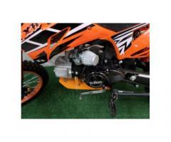 Pit Bike EXTREME 125 cc 17 14
