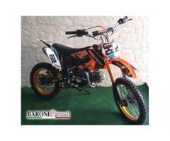 Pit Bike KXD PRO 125cc 17 14