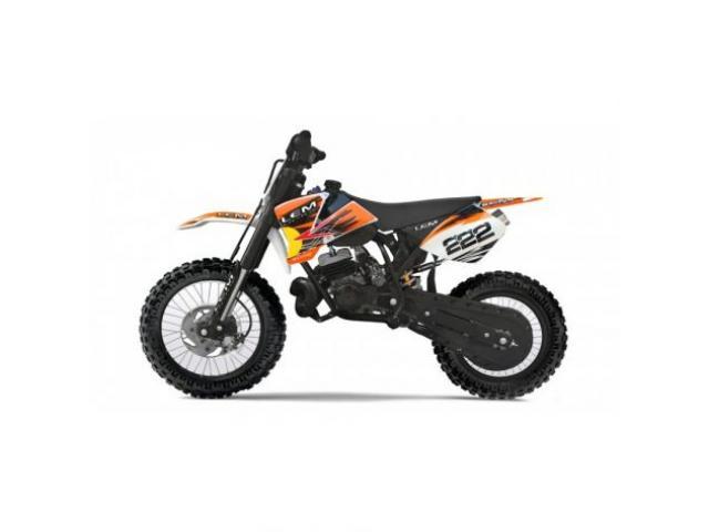 Pit Bike LEM 49 cc 14 12