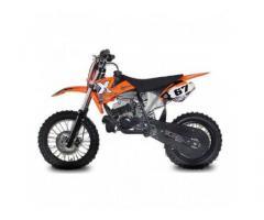 Pit bike NRG 49 cc 10 12 Freni Idraulici