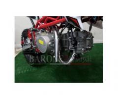 Pit Bike SCORPION 125 cc 17 14
