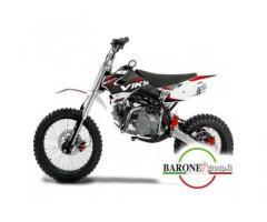 Pit Bike SKY EVO 125 cc 17 14