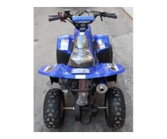 Quad Jambo 125cc R6