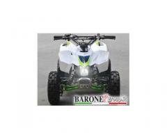 Quad Mini SHARPER R6 E-Start