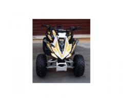 QUAD MONSTER R7