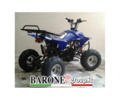 QUAD RAPTOR 110cc R7