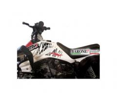 Quad Viper midi 125cc